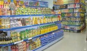 شاهد..عقوبة أي تجمع للمتسوقين أو العاملين داخل و خارج المحل التجاري