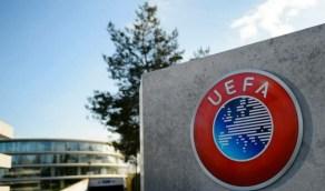 """"""" يويفا """" يحسم الجدل بشأن التبديلات الخمسة في البطولات الأوروبية"""