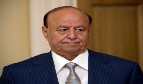 الرئيس اليمني: ميليشيات الحوثي حولت صنعاء إلى سجن