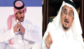 """صالح بن ناصر : ماحدث للهلال يثير الشكوك حول اتحاد الكره """"الحاضر الغائب"""" بالدوحة !"""