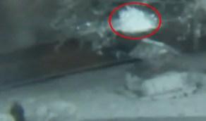 شاب ينتقم من حبيبته السابقة بقصف منزلها بطائرة مسيرة