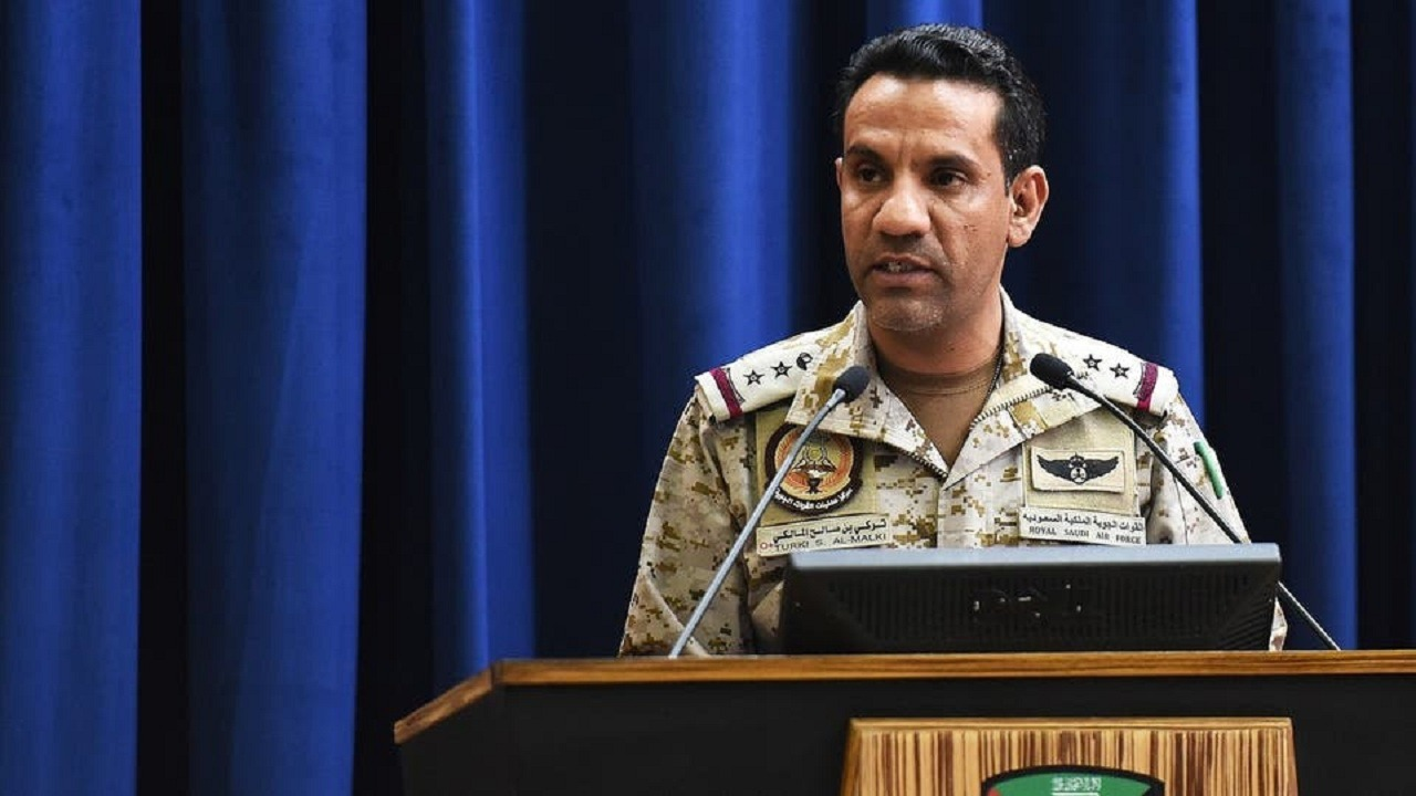 التحالف العربي يُعلن إطلاق سراح 16 جنديًا سعوديًا