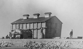 أول محطة كهرباء في الخبر تعود لخمسينيات القرن الماضي