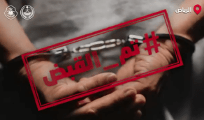 بالفيديو.. سقوط مخالفين وعناصر إجرامية في قبضة رجال الأمن