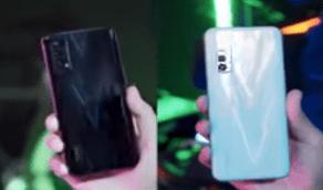 """بالفيديو.. """" Realme"""" تستعد لتحقيق أكبر مبيعات بطرح هاتفين جديدين بسعر منافس"""