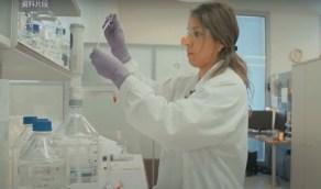 """بالفيديو.. شركة تكنولوجية حيوية تطرح بخاخ للأنف بعد تطويره يعالج فيروس """"كورونا"""""""