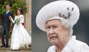 """حفيدة الملكة إليزابيث ترفض حصول مولودها على لقب ملكي: """" الألقاب لعنة """""""