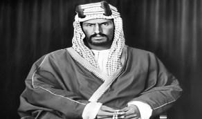 شاهد.. أسلحة تاريخية كان يستخدمها الملك عبدالعزيز