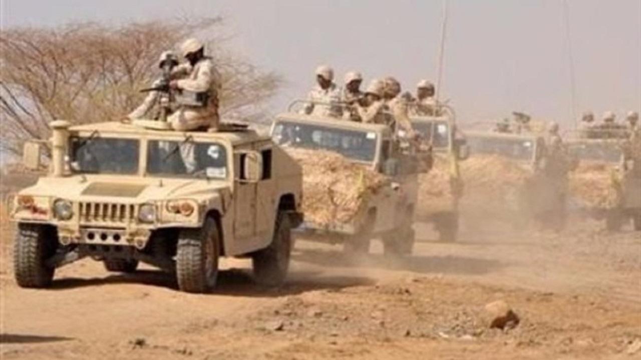 مقتل قائد قوة الاستطلاع التابعة لمليشيات الحوثي الإرهابية