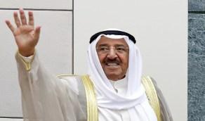 أبرز المعلومات عن زوجة وأبناء أمير الكويت الراحل