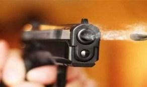 مقتل شاب رمياً بالرصاص بمنزله في العارضة