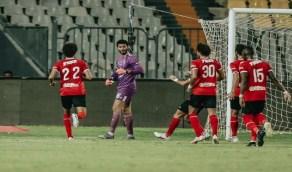 الزمالك يهدي الأهلي بطولة الدوري المصري للمرة الـ 42