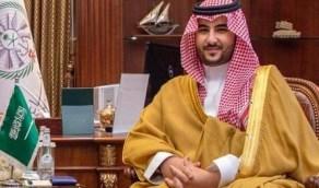 الأمير خالد بن سلمان مغرداً: نتطلع للوصول لسلام شامل في اليمن