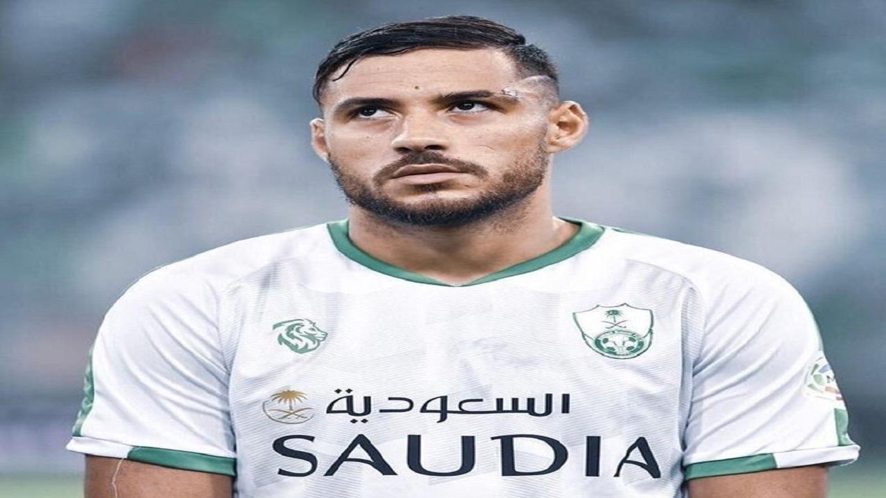 الأهلي يبلغ يوسف بلايلي بإستبعاده نهائيا من الفريق