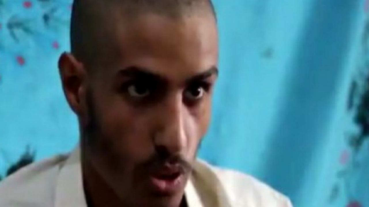"""اعترافات خطيرة لأحد عناصر """"القاعدة"""" بعد وقوعه في قبضةالجيش اليمني""""فيديو"""""""