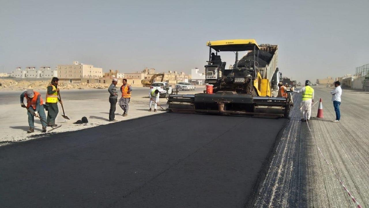 منع الحفر قبل مرور 5 أعوام من سفلتة الشوارع في الرياض