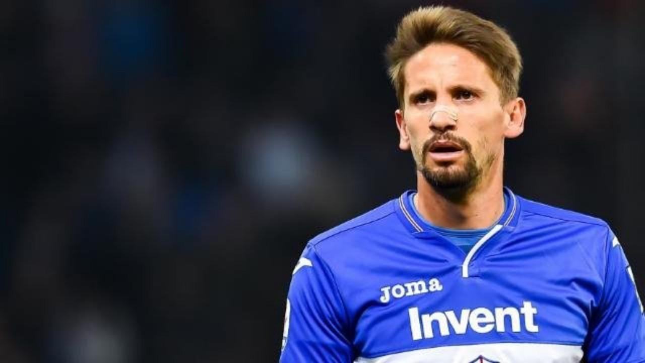 نادي إيطالي يهدد مصير صفقة الشباب مع سامبدوريا