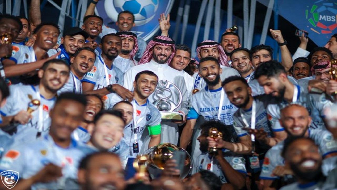 الصحف العالمية تنتقد قرار الآسيوي: الهلال هو النادي الأقوى في هذه البطولة