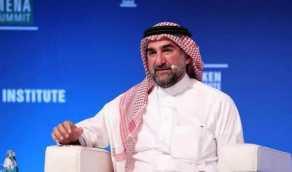 ياسر الرميان: الأزمات تصنع فرصًا استثمارية عظيمة