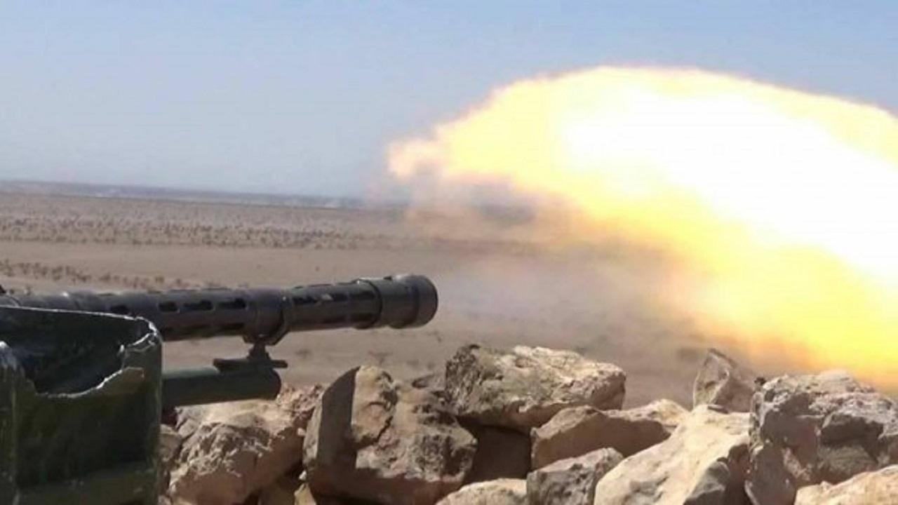 قوات التحالف تستهدف عناصر وعتاد لميليشيات الحوثي في الجوف ومأرب
