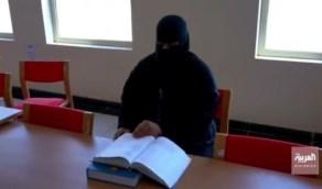 بالفيديو.. مواطنة تعود إلى الدراسة بعد توقف سنوات لتصبح مهندسة