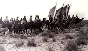 قصة معركة المصمك ودورها التاريخي في توحيد المملكة
