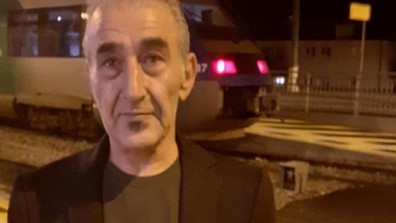 بالفيديو.. معارض سوري يتبرأ من ابنه لقتاله في ليبيا كمرتزق