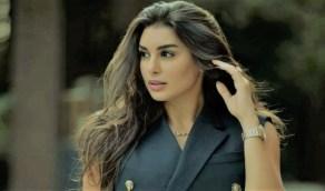ياسمين صبري تثير الجدل بسبب وزنها الغريب (صورة)