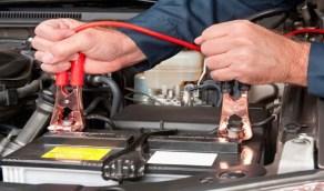 كابل مهم يفضل إقتنائه لإعادة تشغيل السيارة عند انقطاع الكهرباء