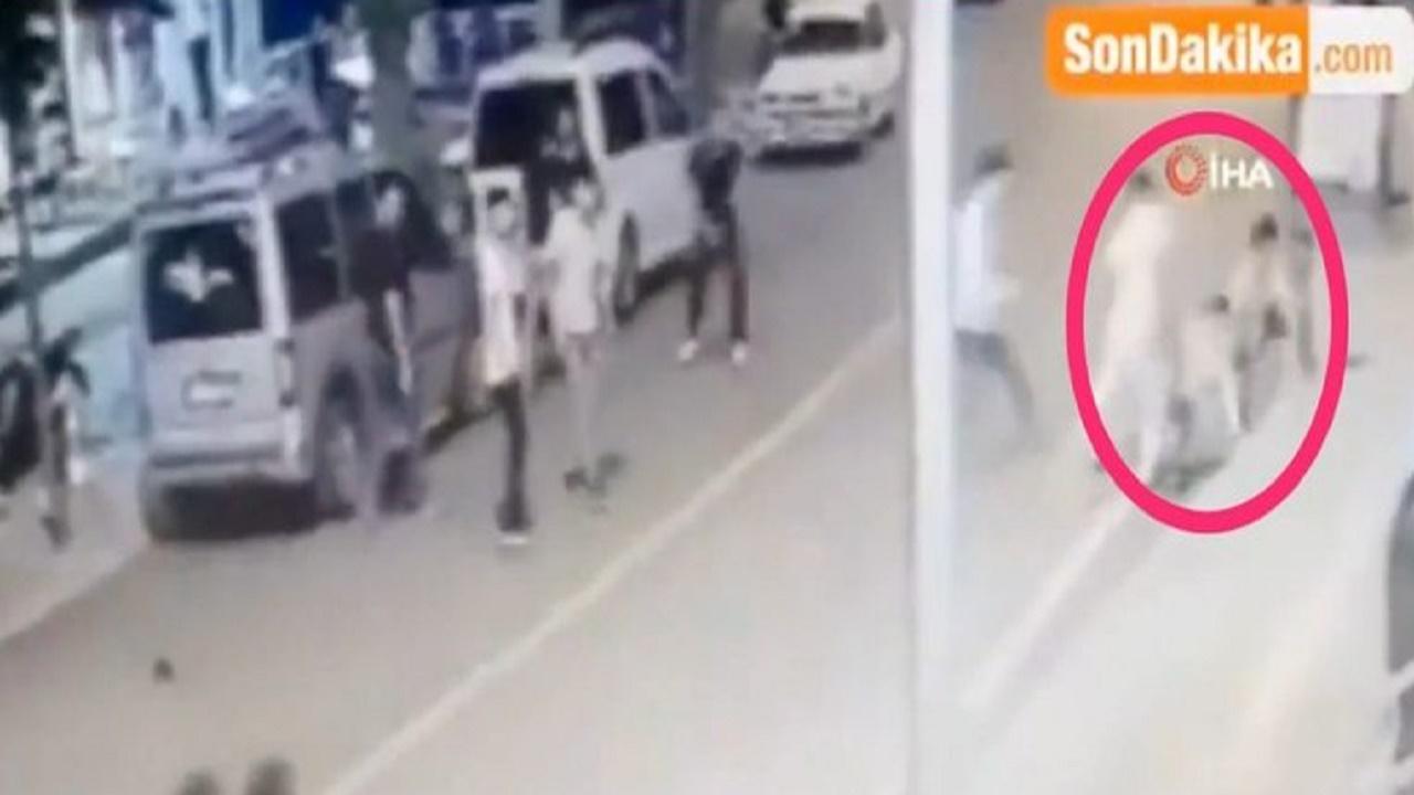 عنصرية الأتراك تدفعهم لقتل سوريًا (فيديو)
