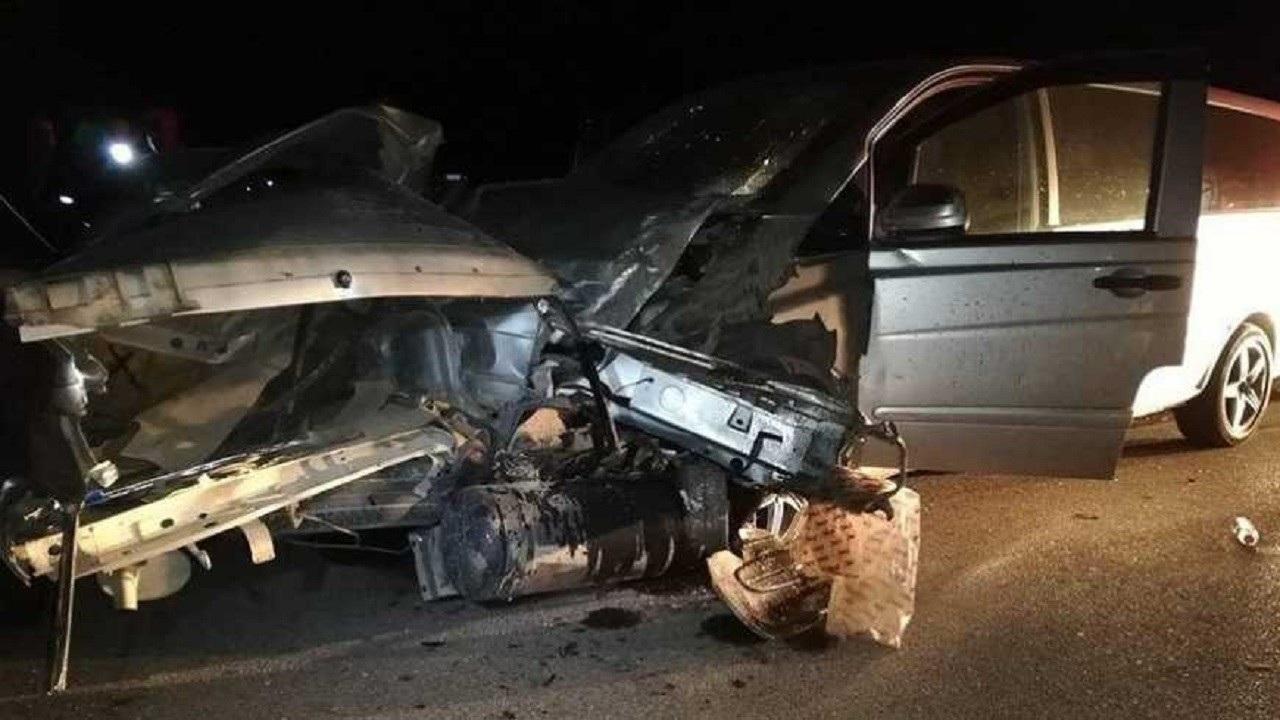 حادث مروري يصيب 7 أشخاص على طريق السيل بمكة المكرمة