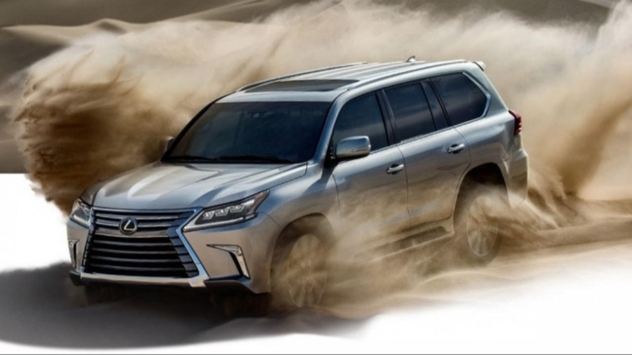 أبرز مزايا السيارات الخليجية عن البقية