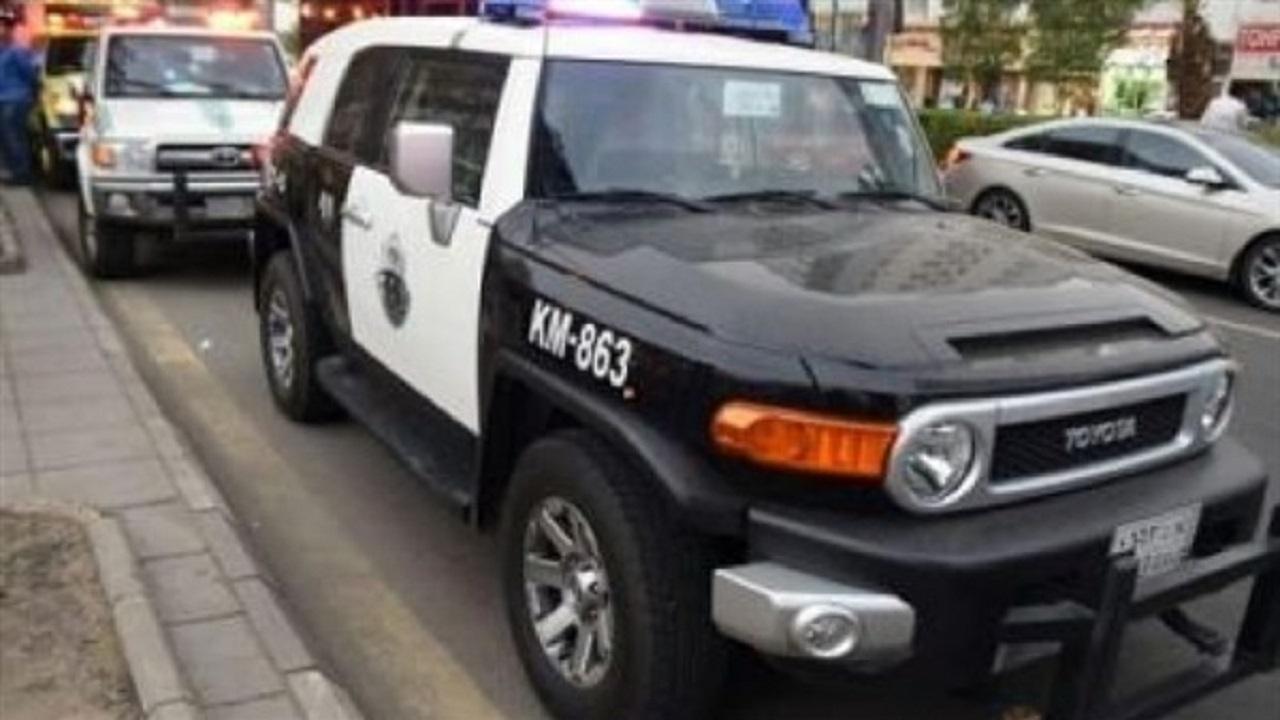 القبض على سارق سيارة من محطة بنزين بالقصيم