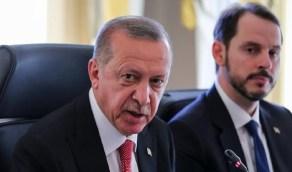 صهر أردوغان متورط في تسهيل تحويلات مالية لصناعة الأفلام الإباحية