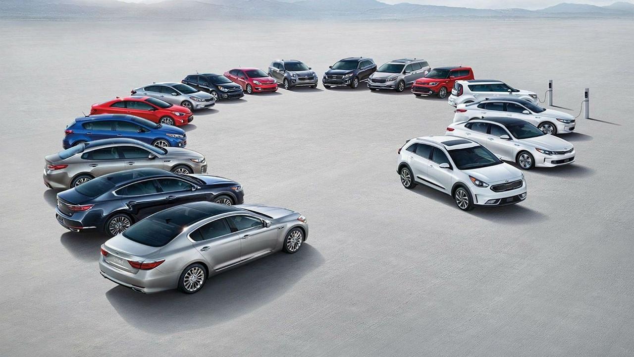 5 أنواع من السيارات تناسب المبتدئين بالقيادة