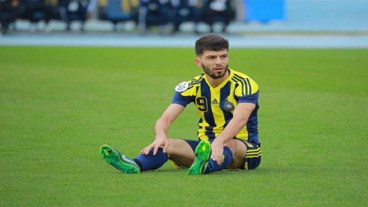 الأهلي يسعى لضم مشاريبوف وناديه يشترط مليون ونصف دولار