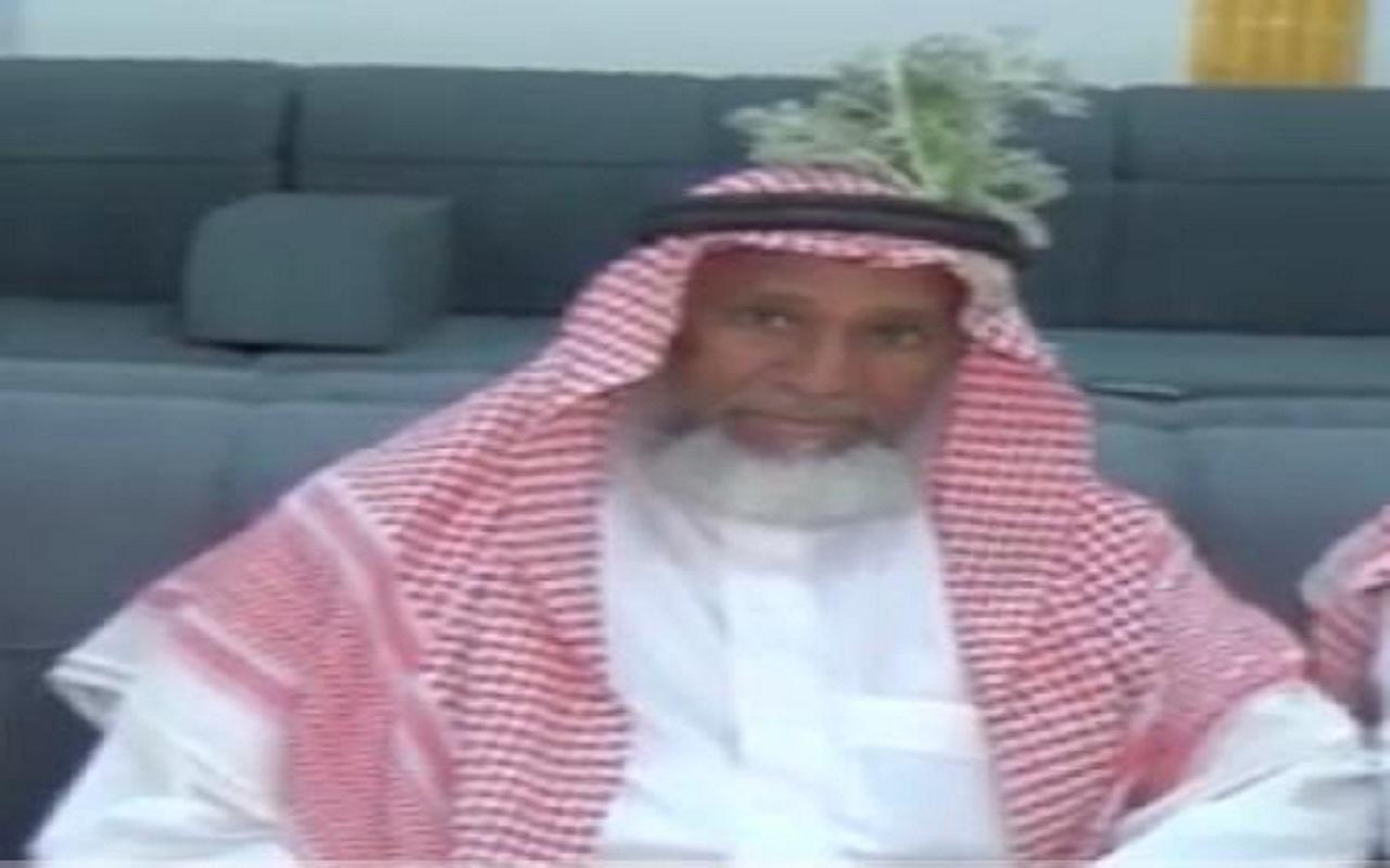 يحيى بن أحمد عاقل العاشق للمقناص يتعرض لوعكة صحية