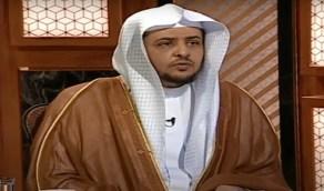 بالفيديو..الدعاء الذي أكثر منه الرسول ﷺ طوال حياته