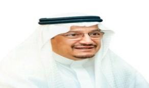آل الشيخ:العملية التعليمية عن بُعد تسير أفضل من المخطط لها