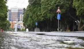 بالفيديو.. أمير عسير يوجه بتقديم المساعدة لمواطن من ذوي الإعاقة تضرر منزله من الأمطار