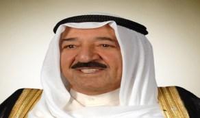 الكويت تُعلن وفاة الشيخ صباح الأحمد