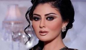 حقيقة تنظيم مريم حسين عيد ميلاد واستدعائها من شرطة دبي