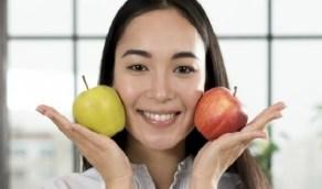 أطعمة تعالج مشاكل البشرة وحب الشباب