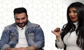 بالفيديو.. أول ظهور لزوج الفاشينيستا سارة الكندري بعد الإفراج عنه