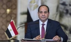 السيسي: هناك دائمًا من يستغل المواقف الصعبة لتشكيك المصريين
