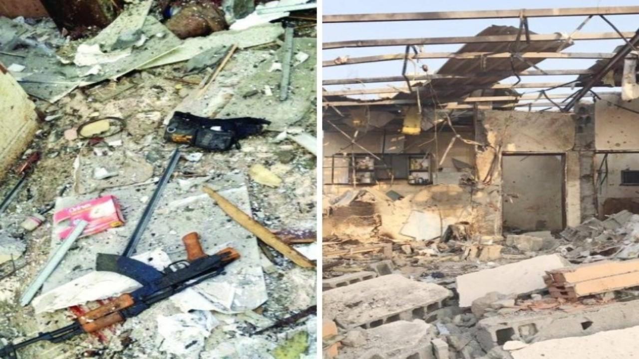 إصدار حكم بإعدام شخصين تابعين لخلية الدالوة الإرهابية بالأحساء