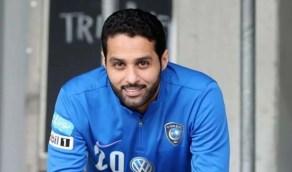ياسر القحطاني : «الاتحاد الأسيوي يعلن إصابة الجمهور بكورونا»