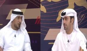 """شاهد.. الإعلام الإماراتي يُهاجم الآسيوي: """" الهلال لو لعب بـ الأوفيس بوي سيتأهل إلى النهائي """""""