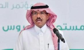 بالفيديو..تفسير متحدث الصحة لانتشار إصابات كورونا بين صفوف الهلال