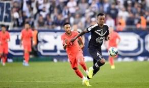 """لاعب نادي بوردو الفرنسي الملقب بـ""""ميكسر"""" يتلقى عرضا من أحد أندية المملكة"""